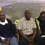 Traffic Accommodation Road Safety Campaign.