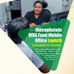SINCEPHETELO MVA FUND TO LAUNCH MOBILE OFFICE IN SITEKI